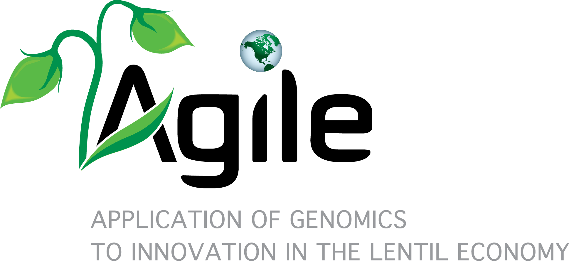 AGILE Project Logo